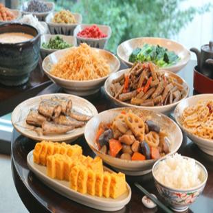 和惣菜(バイキング)のイメージ
